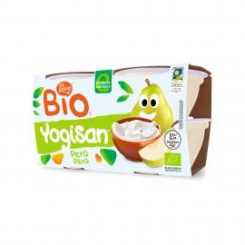 Bio Yogisan pera