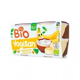 Bio Yogisan plátano