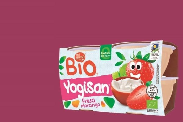 Bio Yogisan fresa